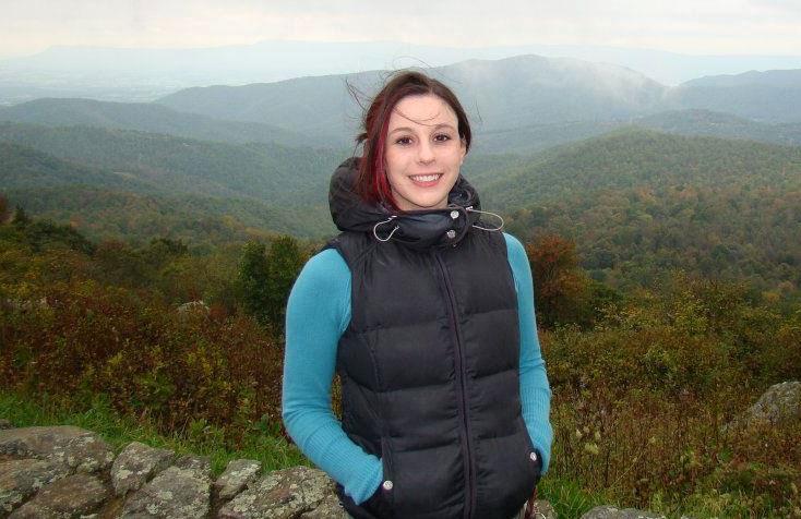 IT consultants Krystal Woodworth